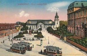 Übersetzer Deutsch Englisch Darmstadt