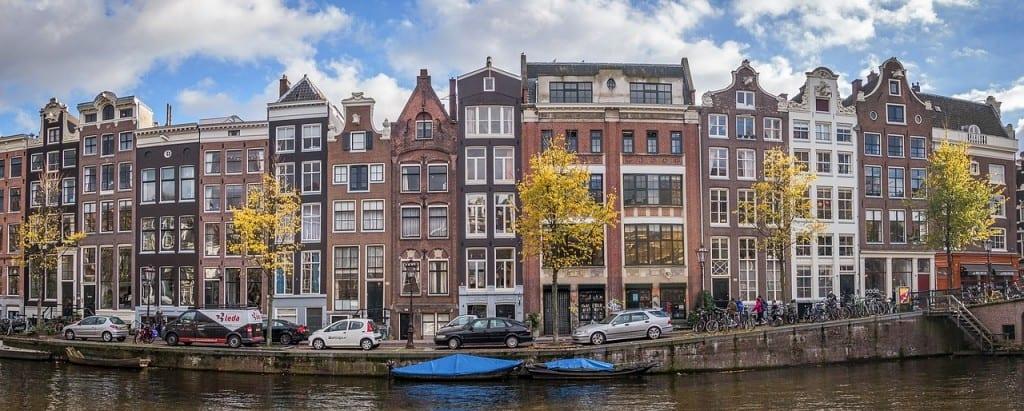 Übersetzungsbüro Amsterdam