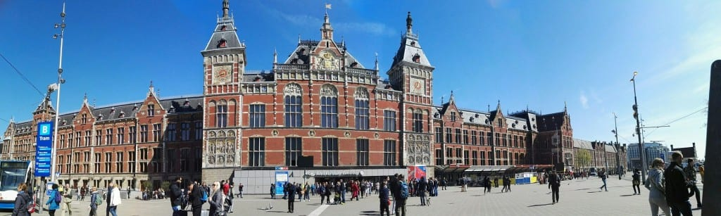 Übersetzungsagentur Amsterdam