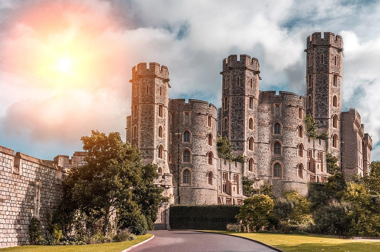 castle online deutsch